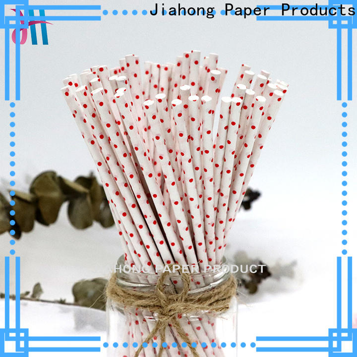 eco friendly custom lollipop sticks certificated overseas market for lollipop