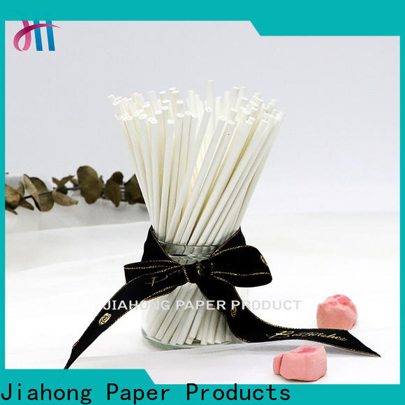 Jiahong environmental friendly reusable coffee stirrers grab now for cafe