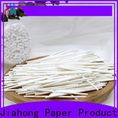 Jiahong commercial swab stick export for medical
