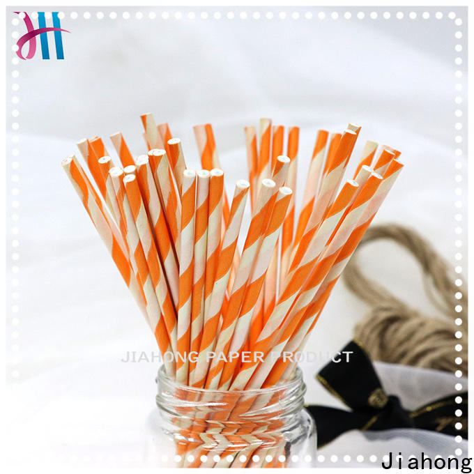Jiahong widely used candy floss sticks wholesale for cotton candy