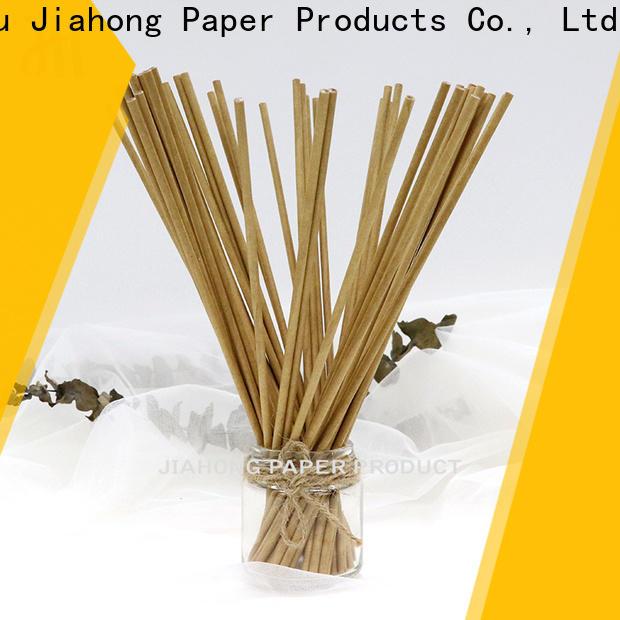 Jiahong clean eco sticks supplier for flag flagpoles