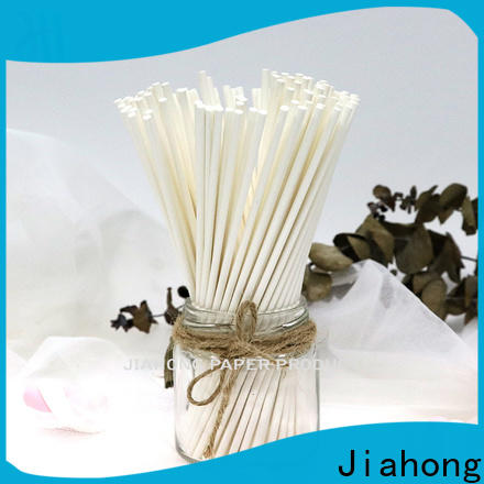 Jiahong popular blue lollipop sticks for wholesale for lollipop