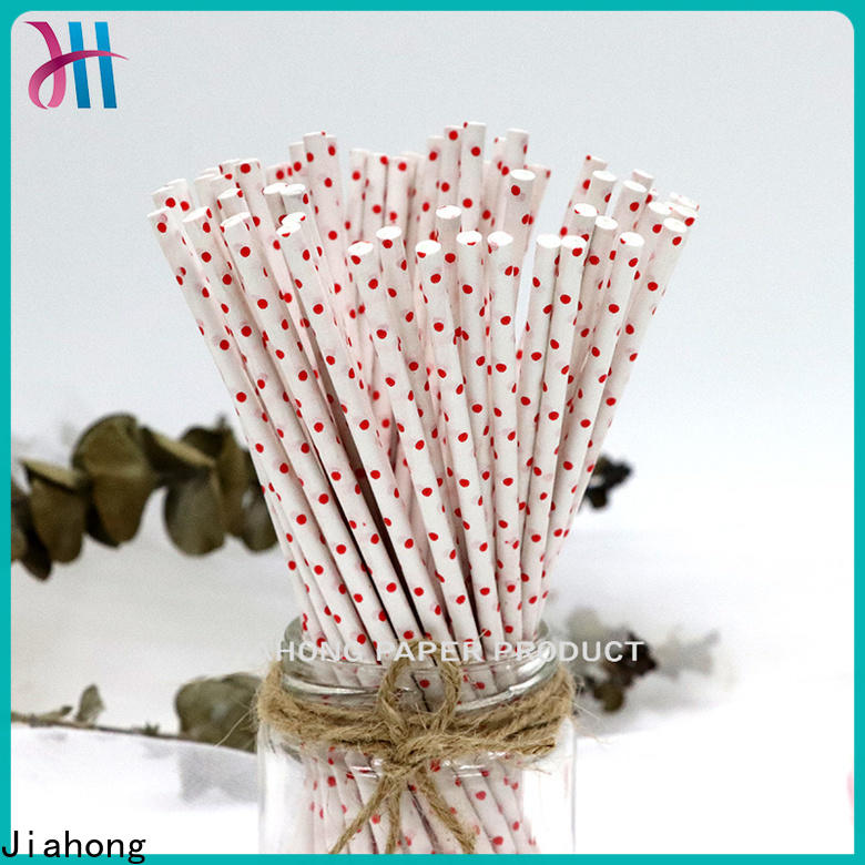 safe custom lollipop sticks blue for lollipop