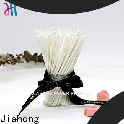 Jiahong stick coffee stirer export for restaurant