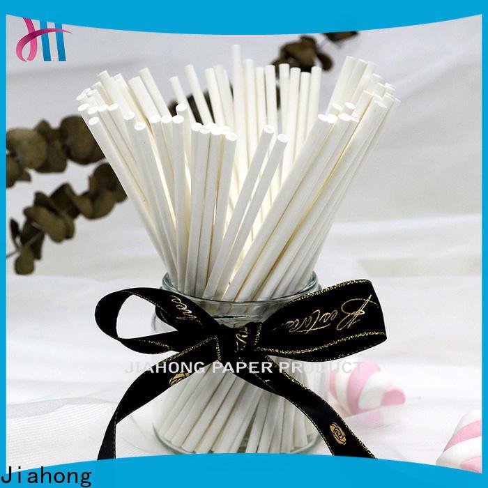 durable paper sticks craft sticks producer for lollipops