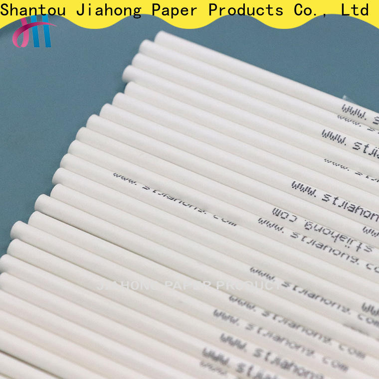 Jiahong extra stick lollipop factory price for lollipop