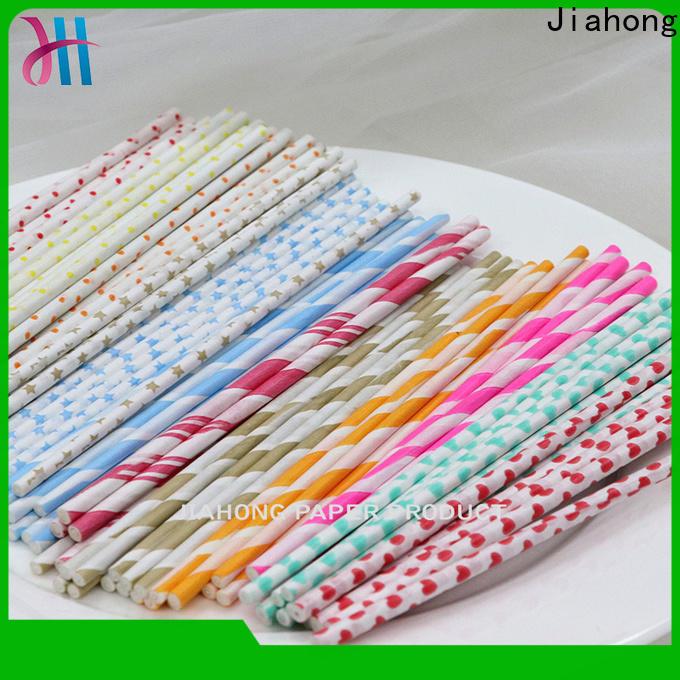 Jiahong popular lolly pop sticks shop now for lollipop