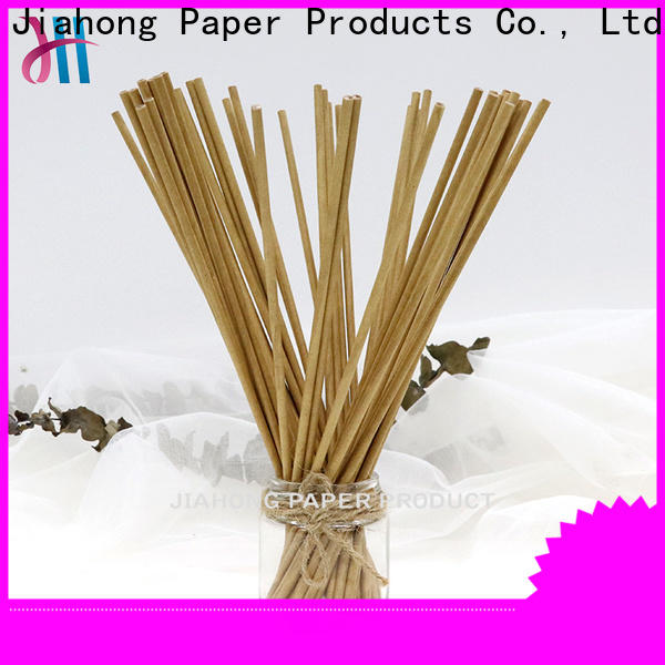 fine quality eco sticks 38150mm factory price for marshmallows