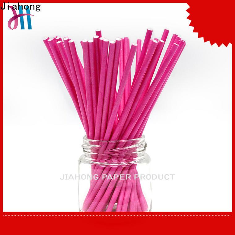 professional lollipop paper stick sale for lollipop
