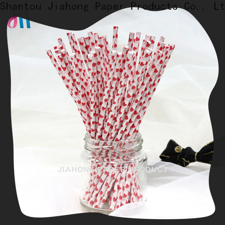Jiahong pop cake sticks long-term-use for cake