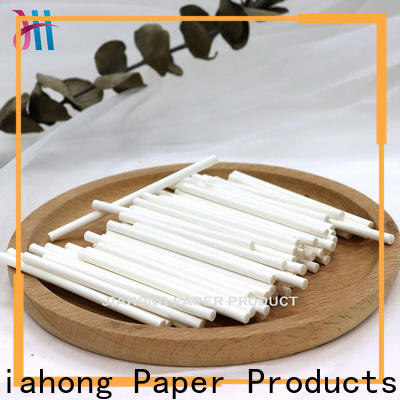 fine quality paper sticks craft certified certification for medical cotton swabs