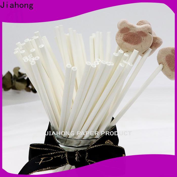 hot-sale white lollipop sticks stick for wholesale for lollipop