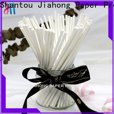 eco friendly paper sticks craft paper from manufacturer for electronic industrial cotton swabs