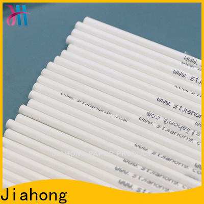 Jiahong professional lolly pop sticks overseas market for lollipop