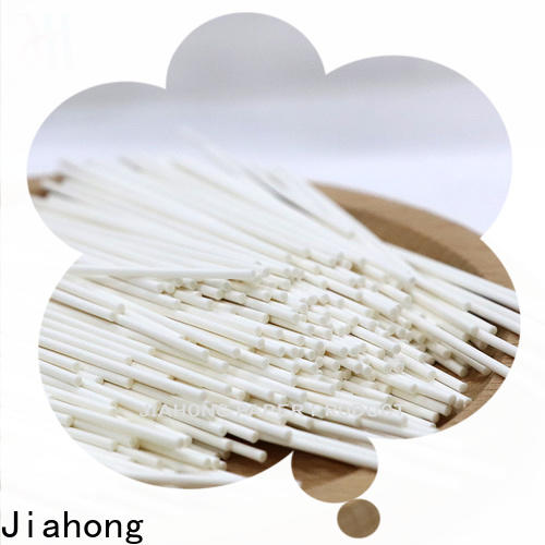 Jiahong inexpensive ear stick export for medical cotton swabs