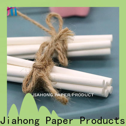 Jiahong hot-sale custom lollipop sticks vendor for lollipop
