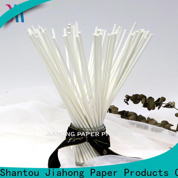Jiahong high quality white balloon sticks wholesale for ballon