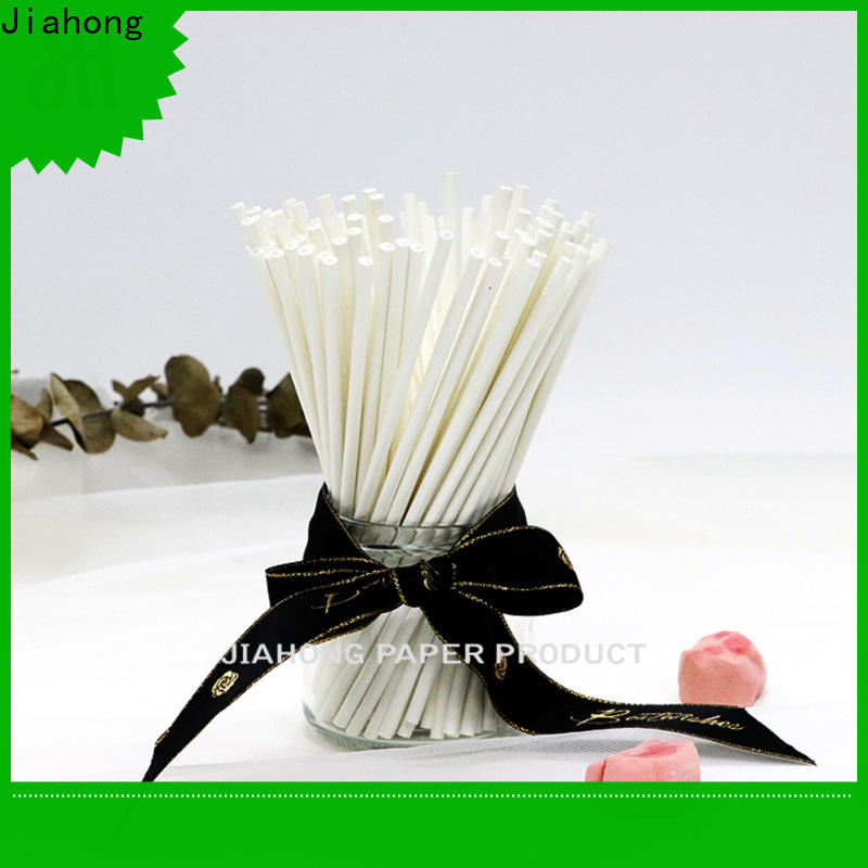 Jiahong food drink stirrers factory price for cafe