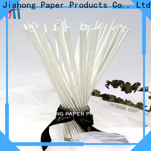Jiahong rods paper balloon stick effectively for ballon