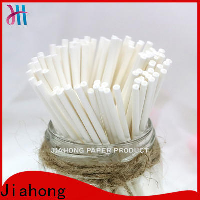 smooth flag paper stick hand factory price for cake
