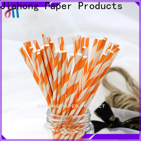 Jiahong candy cotton candy sticks export for cotton candy