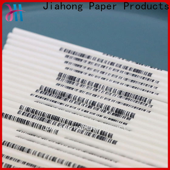 Jiahong certificated lollipop sticks vendor for lollipop