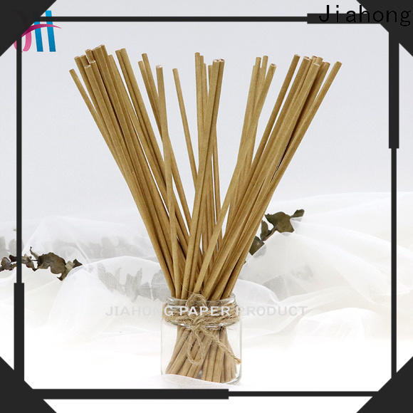 widely used eco sticks natural supplier for cotton swabs