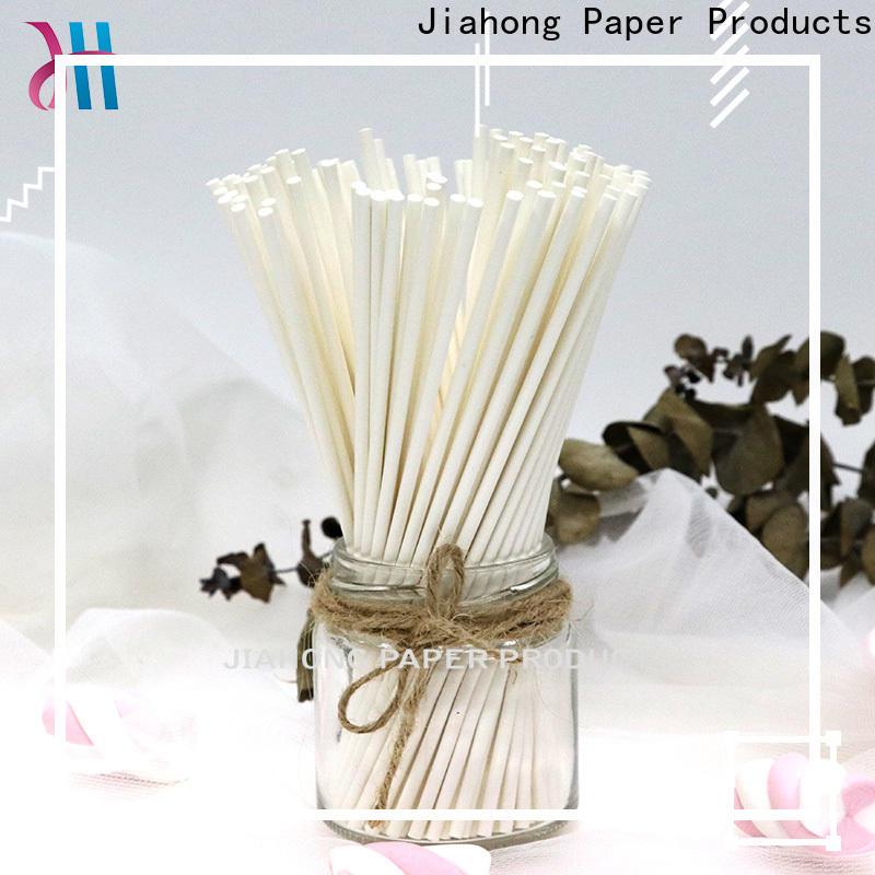 safe blue lollipop sticks printed vendor for lollipop