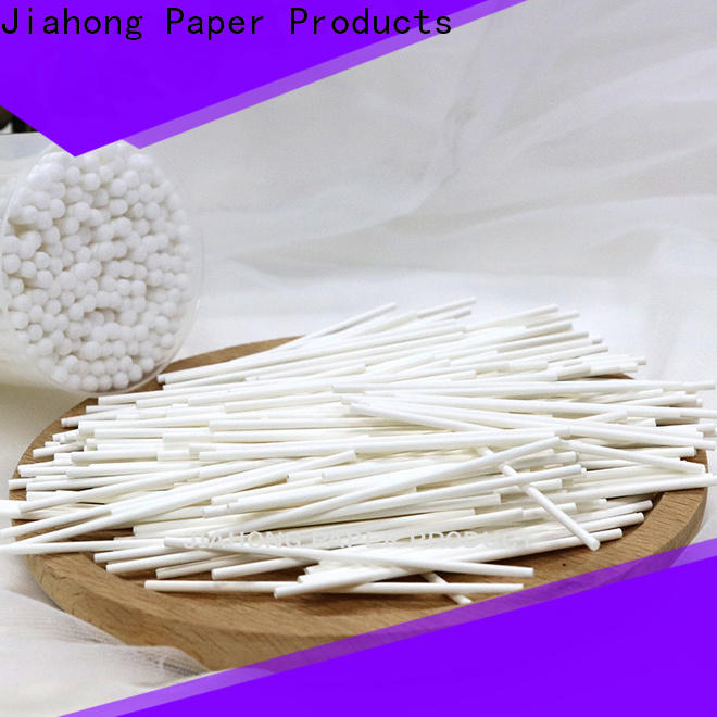 Jiahong stick ear stick owner for medical cotton swabs