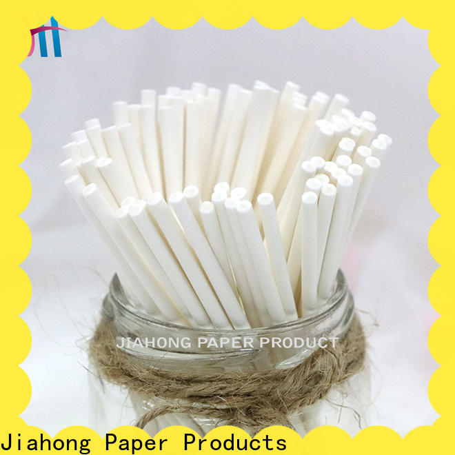 Jiahong durable flag paper stick supplier for card