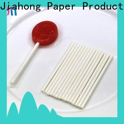 eco friendly lollipop paper stick lollipop vendor for lollipop