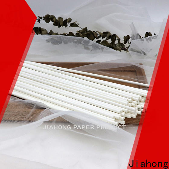 Jiahong sticks white balloon sticks vendor for ballon
