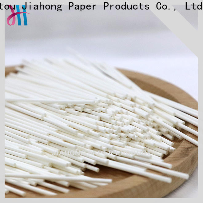 Jiahong first-rate paper stick producer for medical