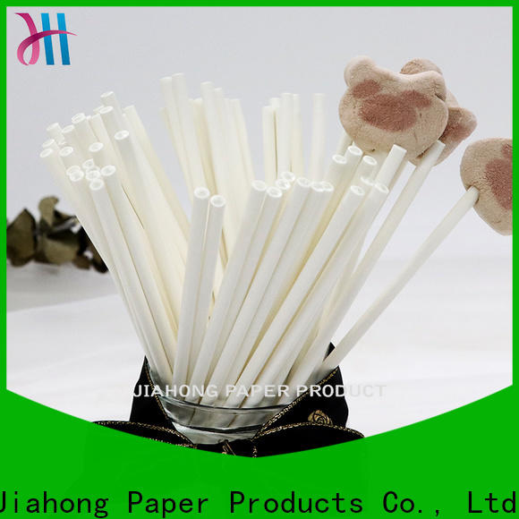 Jiahong fashion design personalized lollipop stickers vendor for lollipop