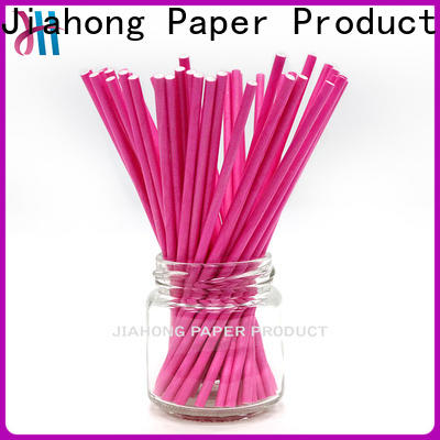 Jiahong long large lollipop sticks grab now for lollipop