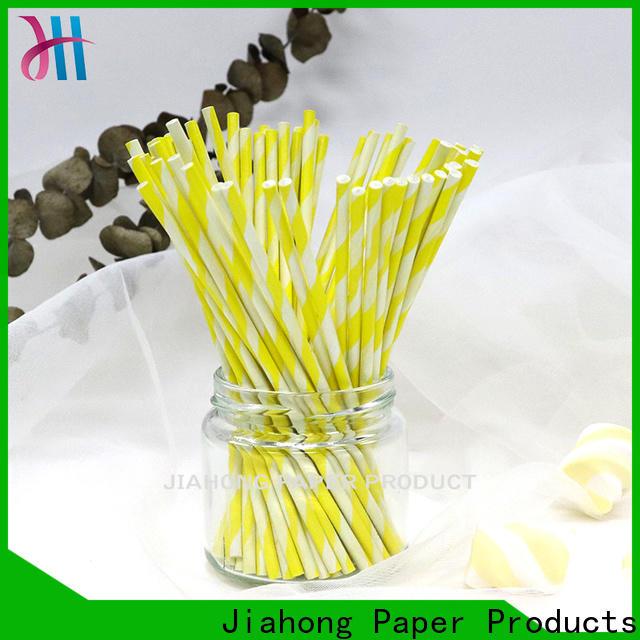 Jiahong lollipop custom lollipop sticks overseas market for lollipop