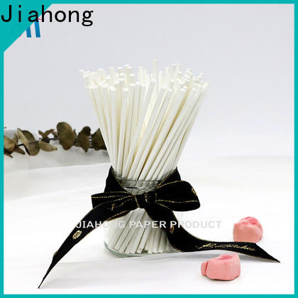 Jiahong stick coffee stir sticks order now for restaurant