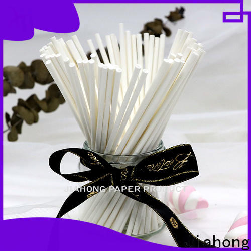 durable eco sticks 38150mm factory price for marshmallows