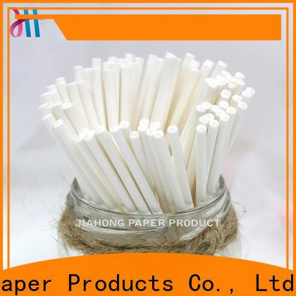 Jiahong smooth stick for flag vendor for flag stick