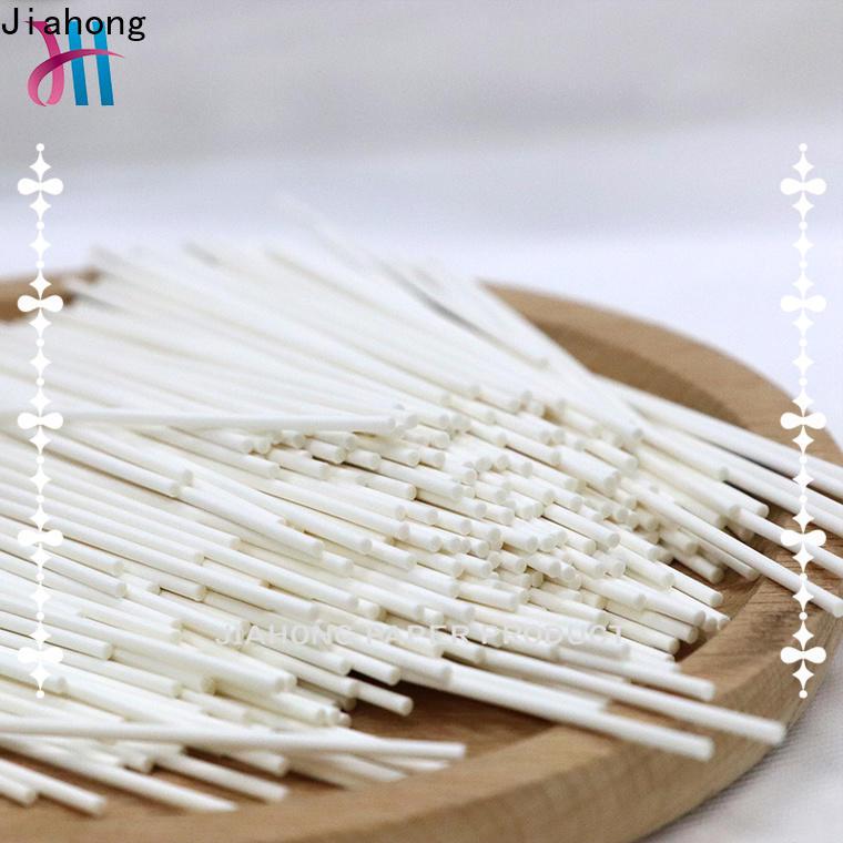 safe paper stick buds export for medical cotton swabs