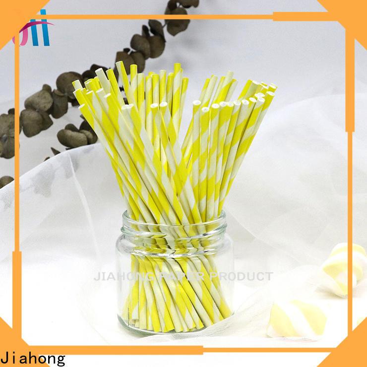 hot-sale lollipop sticks printed for lollipop