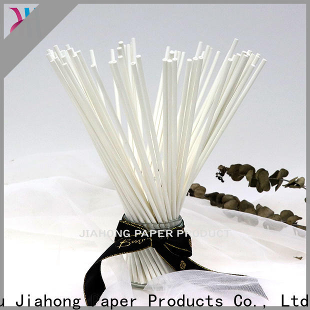 Jiahong ballon paper balloon stick supply for ballon