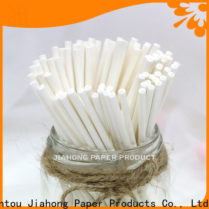 Jiahong sticks flag paper stick for wholesale for cake