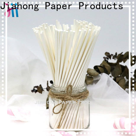 widely used long lollipop sticks lolly factory price for lollipop