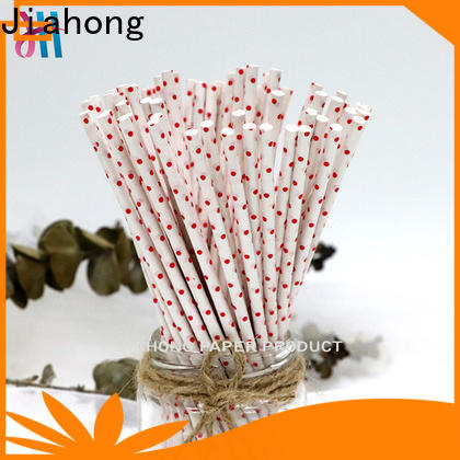 Jiahong customized lolly pop sticks for lollipop
