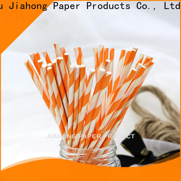 Jiahong competetive price cotton candy sticks vendor