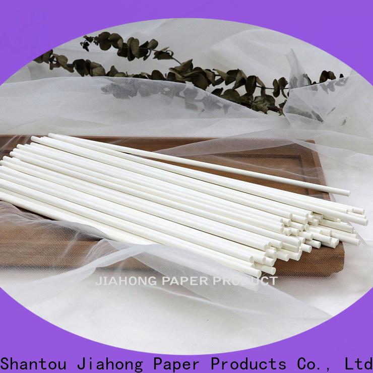 Jiahong good package paper balloon stick manufacturer for ballon