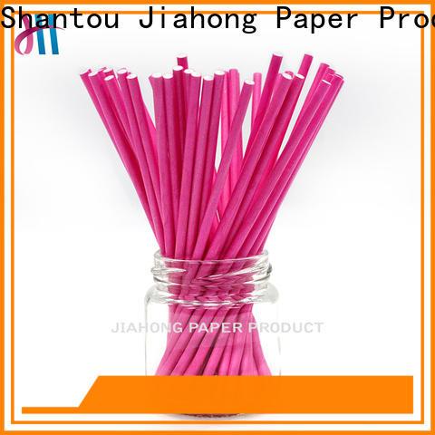 safe blue lollipop sticks printed types for lollipop