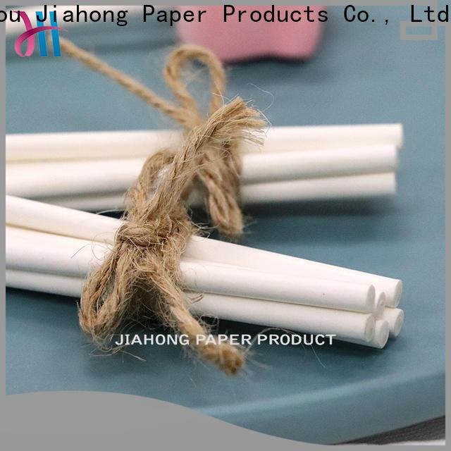 Jiahong grade lollipop sticks grab now for lollipop