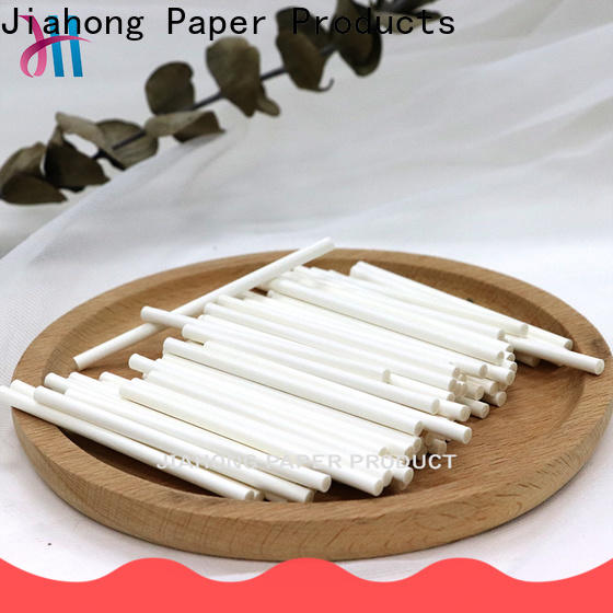Jiahong fine quality eco sticks dropshipping for cotton swabs